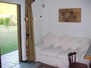 Thornycroft Lodge, Bed and Breakfasts  East London - big - 19