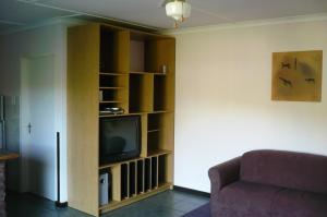 Thornycroft Lodge, Bed and Breakfasts  East London - big - 26