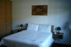 Thornycroft Lodge, Bed and Breakfasts  East London - big - 33