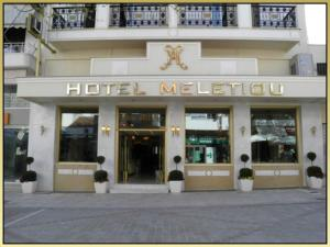 Photo of Hotel Meletiou