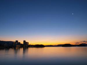 Shodoshima International Hotel, Ryokans  Tonosho - big - 48