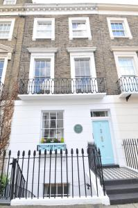 Photo of 3 Bedroom Apartment In Westminster
