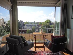 Bed and BreakfastRoom with a View B&B, Amsterdam