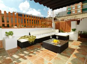 Lodging Holiday home Deluxe Terrace House Barcelona, Barcelona