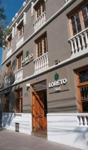 Photo of Hotel Loreto