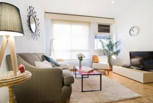 Appartamento Apartamento Zurbano Friendly Rentals, Madrid
