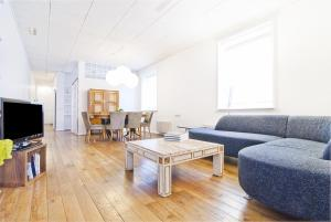 Appartamento Apartamento Saavedra Friendly Rentals, Madrid