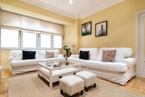 Appartamento Apartamento Paseo de la Habana Friendly Rentals, Madrid