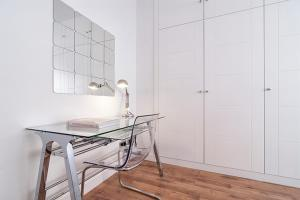Appartamento Apartamento Abascal Friendly Rentals, Madrid