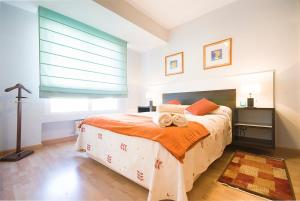 Appartamento Apartamento Nuevos Ministerios Friendly Rentals, Madrid
