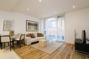 Hotel Tower Hill Apartments - City Of London