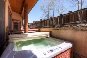 Photo of Corral At Breckenridge By Peak Property Management