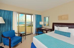 Ocean View Standard Superior Room (4 adults)