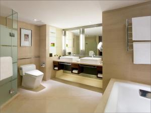Suite Superior - Planta Club