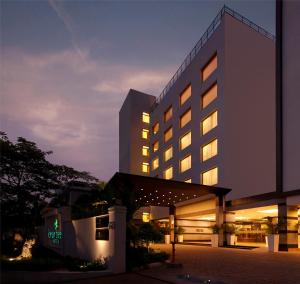 Photo of Lemon Tree Hotel Whitefield, Bengaluru