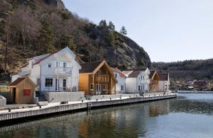 Photo of Farsund Resort   Scandic Partner