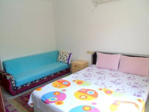 Kaya Apart Pension, Aparthotels  Kayakoy - big - 10