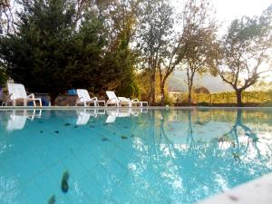 Kaya Apart Pension, Aparthotels  Kayakoy - big - 3