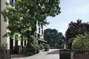 Hotel Bulgari Hotels & Resorts, Milan