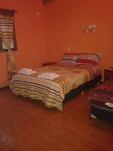 Two-Bedroom Apartment with Barbacue