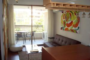 One-Bedroom Apartment-Av. Nueva Providencia 2170
