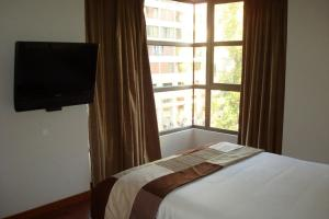 Two-Bedroom Apartment-Av. Nueva Providencia 2170