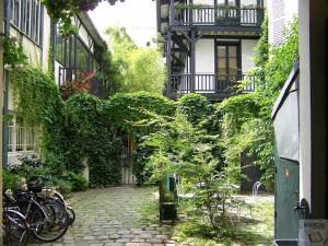 Bed and Breakfast Bed & Breakfast de Valmy, Parigi