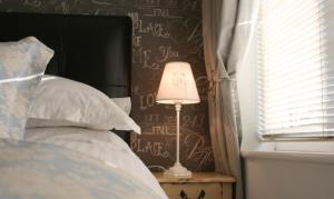 Herons Nest B&B in Marlow, Buckinghamshire, England