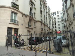 Photo of Vacation Rental Auteuil