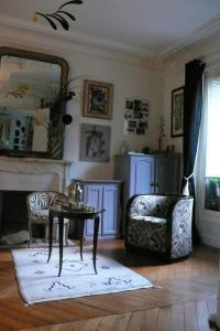 Bed and Breakfast Bed And Breakfast Tour Montparnasse, Paris