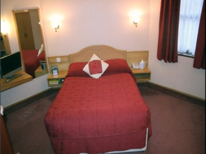 Hotel Cantley Lodge