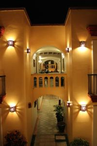 Photo of Hotel Casa Conzatti