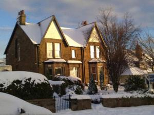 Errolbank Guest House in Dundee, Angus, Scotland
