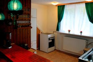Haus Veni, Apartmanok  Bad Grund - big - 67