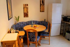 Haus Veni, Apartmanok  Bad Grund - big - 74