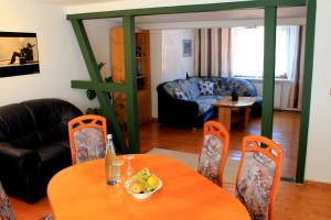 Haus Veni, Apartmanok  Bad Grund - big - 7