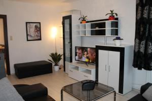 Haus Veni, Apartmanok  Bad Grund - big - 8