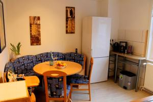 Haus Veni, Apartmanok  Bad Grund - big - 9