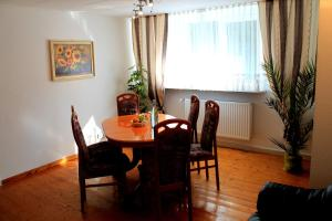 Haus Veni, Apartmanok  Bad Grund - big - 72