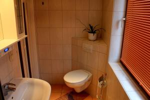 Haus Veni, Apartmanok  Bad Grund - big - 10