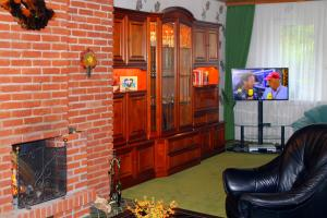 Haus Veni, Apartmanok  Bad Grund - big - 65
