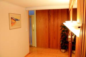 Haus Veni, Apartmanok  Bad Grund - big - 13