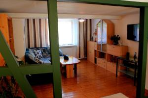 Haus Veni, Apartmanok  Bad Grund - big - 61