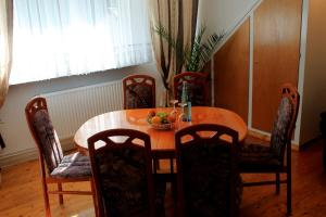 Haus Veni, Apartmanok  Bad Grund - big - 60