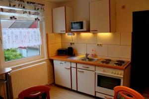 Haus Veni, Apartmanok  Bad Grund - big - 15