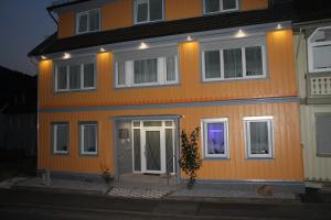 Haus Veni, Apartments  Bad Grund - big - 43