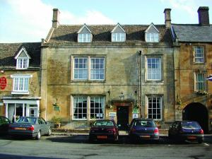 YHA Stow-On-The-Wold in Stow on the Wold, Gloucestershire, England