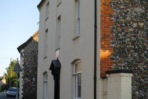 Photo of White Horses B&B