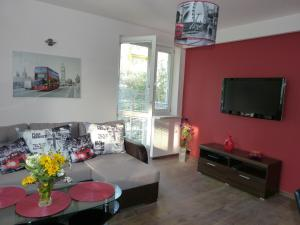 Appartamento Maple Leaf Apartment, Cracovia