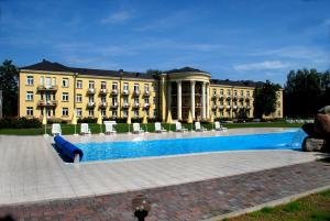Photo of Rehabilitation Centre & Spa Draugystės Sanatorija